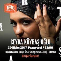 Bu akşam Türkçe şarkıları caz ve türevleriyle r&b soul funk tarzıyla yorumlayan Ceyda Köybaşıoğlu & Bilge Günaydın  ile  Cazertesi gecelerinde buluşalım.  Girişler Ücretsizdir Taşra'da Buluşalim  #TaşradaBuluşalım #TaşraKabare #konser #müzik #music #kadıköy #food #canlımüzik #concert #event #etkinlik