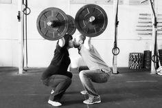 CrossFit Love <3