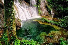 #bonito #matogrossodosul #brasil #ecoturismo #cachoeira #waterfall #cascade #rapel