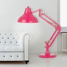 MUNODeco-pop lights for lively interiors