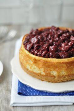Ha szereted a cheesecake-et, de pont úgy jön ki a lépés, hogy A, nem lehet kapni jó minőségű krémsajtot, B, lehet kapni, de sokkot kapsz az ára... Naan, I Foods, Tiramisu, Cheesecake, Pie, Cakes, Blog, Torte, Cake
