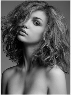 Next year I am getting my hair cut for Locks-Of-Love and afterwords, I will hav my hair styled like this. I plan on getting a perm and the shoulder length cut.