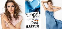 Beauty & Lifestyle Blog für die Frau ab 40: trend IT UP Limited Edition Cool Breeze    /    Pr...