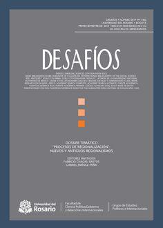 Revista Desafíos Vol. 30, Núm. 1 (2018)