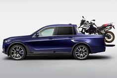 Aus dem Luxus-SUV wird ein cooler Pick-up! - Auto-News - Bild. Bmw Suv, Triumph Scrambler, Luxury Suv, Luxury Travel, Pick Up, Maserati, Mercedes Benz, Up Auto, Audi