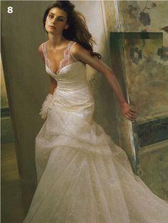 Wedding Dresses, Bridal Gowns, fashion house, angel Atuk
