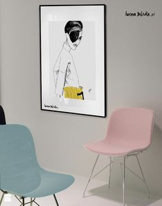 malarstwo, grafika, rysunek - zdjęcie od Iwona Bilska 2 - Salon - Iwona Bilska 2