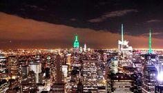 New York. USA