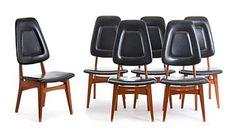 Rastad & Relling Tegnekontor A/S, Stoler / Moderne mobler og design / Nettauksjon / Blomqvist - Blomqvist Kunsthandel