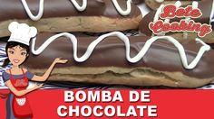 Bomba de Chocolate | Bete Cooking #29