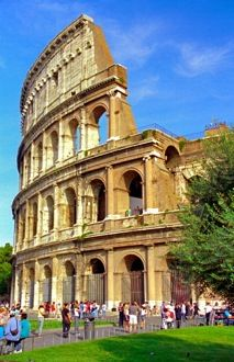 The Best of Rome for Kids Top 10 Things To Do With Kids in Rome..I'll need this one for my roommate