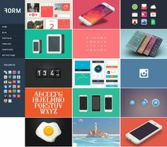WP Form-Responsive-Creative-WordPress-Theme