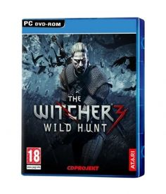 Jeu PC THE WITCHER III : WILD HUNT en promo chez Micromania