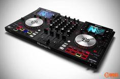 Numark NV Serato DJ controller review (18)