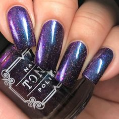 Tonic Polish - The Answer is 42