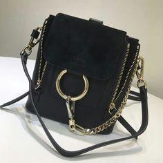 122998,Chloe Bag,Size 17x11x19 cm