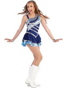medley dress