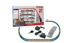 Piko - 57195 - Coffret train - Model train sets - All inclusive package - Echelle HO