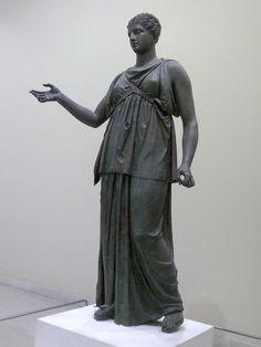 Image result for artemis statue