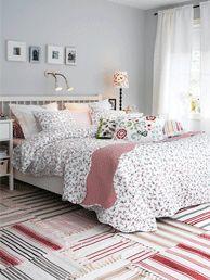Hemnes bedframe (Ikea)