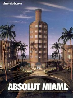 A while back I posted a gallery with 31 amazing Absolut Vodka ads from the 80's and 90's. The post turned out to be quite popular so I decided to do another one with 35 more ads! I found all of these…