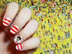 45 Best Where39s Waldo Images On Pinterest In 2018
