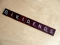 Dividend Paying Stocks: One Way to Make Money in the Stock Market