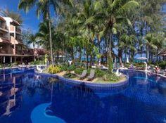 Hotel Best Western Bangtao Beach Resort 4*
