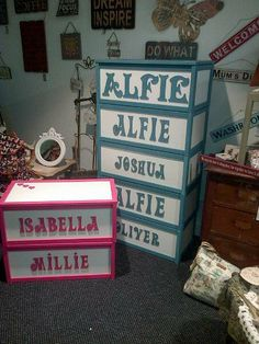 The most popular name for boys toyboxes ordered for Christmas 2014 was 'Alfie'