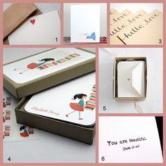 Stationery Love | This Handmade Life