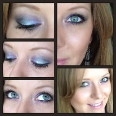 Younique By-Butterfly Kisses: Today's Look With Younique www.butterflykissesmakeup.com