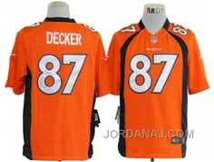 2f391a05f7a ( Elite Nike Womens Nike NFL Jerseys Denver Broncos Eric Decker  Orange,wholesale Nike NFL Jerseys cheap,discount ...