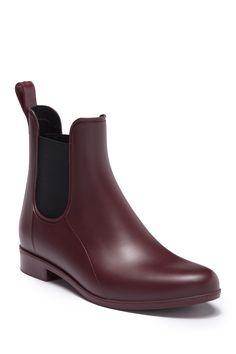 b56a1fb3894 Women s Chelsea Rain Boots - A New Day™   Target