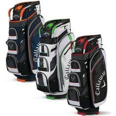 Callaway Org Xt Cart Bag Golf Headquarters