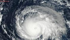 Huracán 'Irma' ya es categoría 5; avanza a las islas del Caribe
