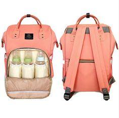 Landuo Diaper Bag Mummy Maternity Nappy Bag Brand Large Capacity Baby Bag Travel Backpack Desiger Nursing Bag for Baby Care (32678262232)  SEE MORE  #SuperDeals