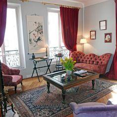 France, Île-de-France, Paris 6 | www.interhome.us/FR1006.610.1