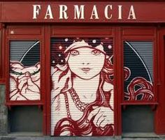 graffitis bilbao - Bilbao