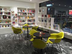 Buchhandlung Arche Bregenz