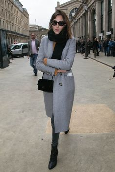 Alexa Chung and Alexander Skarsgard spotted together in Paris|Lainey Gossip Entertainment Update
