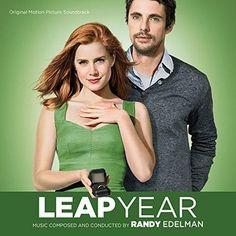 Randy Edelman - Leap Year (Original Motion Picture Soundtrack)