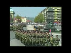 "Југословенски марш - ""Марш Победе"" / Yugoslavian Army March - ""Victory March"""