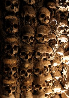 creepy and cool! Spain And Portugal, Portugal Travel, Destinations, Grand Tour, Belleza Natural, Skull And Bones, Historical Sites, Places To See, Creepy