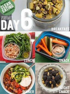 <b>This is a two-week detox plan that's actually realistic</b>. You'll learn to eat healthy, feel awesome, and stay that way.