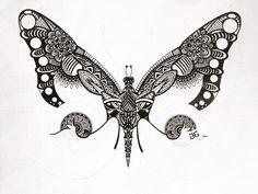 #myartwork#art#drawing#draw#butterfly#blackandwhite#butterflytattoo#design#paint#illustration#inspiration#instadraw#harmony#zen#zendoodle#doodle#zentangle#zentangleart#hindu#indie#hippie#hipster#boho#graphos#creative#mine#tattoo#artist#detail#intricate