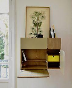 bureau pliable pour petit espace 10 meubles design petit prix