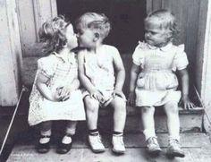 De las amistades entre mujeres