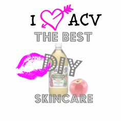 ACV Toner.  It has antibacterial and antiseptic properties, and it also helps to balance the pH of your skin..  No more oil = no more shine = makeup stays in place all day!