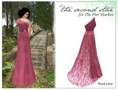 new from xX the second star -- find us @ The Docks! Two By Two, Gowns, Stars, Formal Dresses, Fashion, Dresses, Moda, Formal Gowns, La Mode