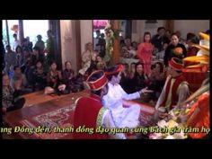 Liên hoan hát văn Hà Nội 2012 ( Phần 1 )